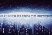 Glorious Space Riders facebook group
