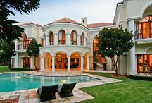 My Dream Home(s)! <3