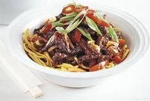 Quick & Healthy Chinese & Asian