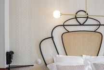 guestrooms / by Olivia Simons