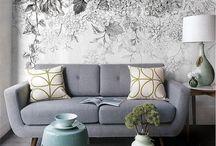 seinämaalauksia