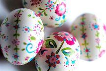 Húsvétolás