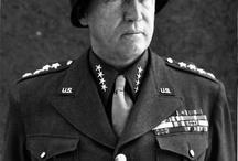 WW2 - BIO - GEORGE S. PATTON