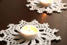 lampiony i świeczniki