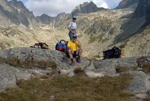 High Tatras / High Tatras Mountains Slovakia