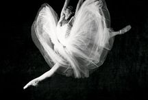 ballet / by Emily Stipanov