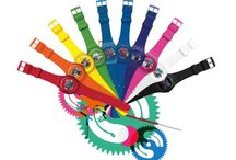 Swatch! / by Beth Poling