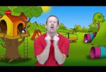 English for kids - In the Playground / Educational and funny interactive materials for kids inroducing playground vocabulary like swing, slide etc. Watch the stories with Steve and Maggie, have fun and learn at the same time! If you want to see more visit free YouTube channel Wow English TV: https://www.youtube.com/c/WOWENGLISHTV