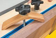 serre joints / serre joints DIY