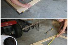 Drzwi DIY
