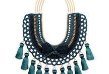 Collar Necklaces / Discover unique Collar Necklaces with special stories from independent designers around the world, found and curated by Boticca to bring you the best selection of Necklaces. / by Boticca