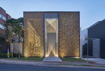 Arquitetura - Comercial