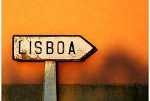 Lisbon / The city of my heart.
