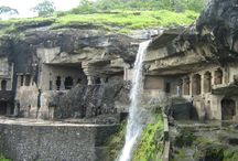 Ajanta and Ellora