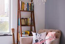 Teen Bedroom    Jen Talbot Design