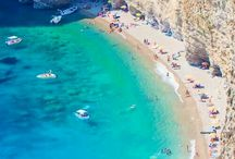 Corfu - beaches