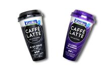 Nuevos Sabores Kaiku Caffè Latte