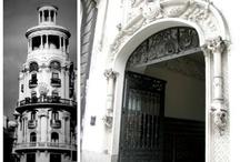 Madrid / by Tiziana Bergantin