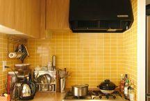 kitchen / by christina stevenson