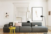 Living Room / Inspiration for the house