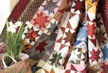 Quilts  / We are always always looking for inspiring quilt designs and patterns. This board is a showcase of quilts that we find interesting.