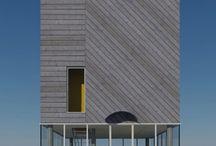 Edifici moderni