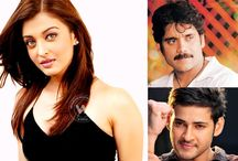 Aishwarya Rai to make a comeback opposite Nagarjuna, Mahesh Babu