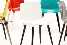 furniture // chair