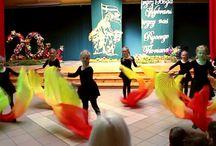fan vail dance