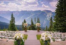 Prachtige bruiloft locaties