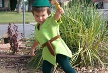 Abel's Halloween Costume Ideas / by Candice Addington