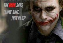 Creep/funny/deep/joker