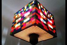 Lego ideas home diy