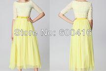 ali šaty