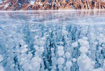 Bajkał (jeziora)