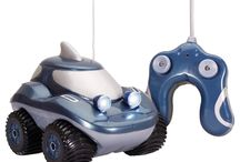 Remote Control Toys for Kids and Adults / Remote control toys are for everybody to enjoy - a great family activity!