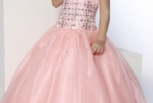 Pretty Kyndal dresses / by Renee Sims