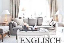 englisch / industrial- cottage