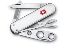 Vreckové nože 74mm / Vreckový nôž veľkosti 74 mm. Obsahuje mnoho funkcií.