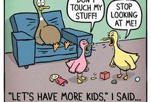 kids humor