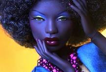 Barbie  / by Crystal R