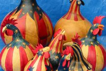 Gourds / by Whitney Barnhart