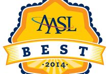 AASL 2014 Best Websites