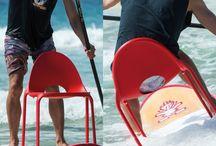 Drop (design by Radice and Orlandini) Infinity design - amass sa
