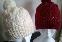 tuque en laine