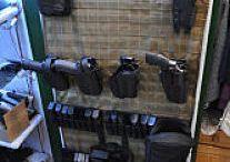 Tactical Nylon Gear