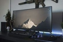 PC RIGS