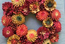 Fantastic Wreath