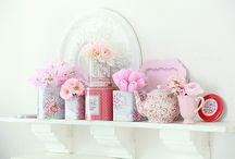 ♥ pastels