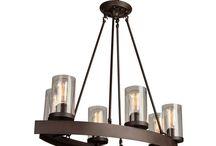 Lighting / Luxury lighting fixtures from best brands and designers